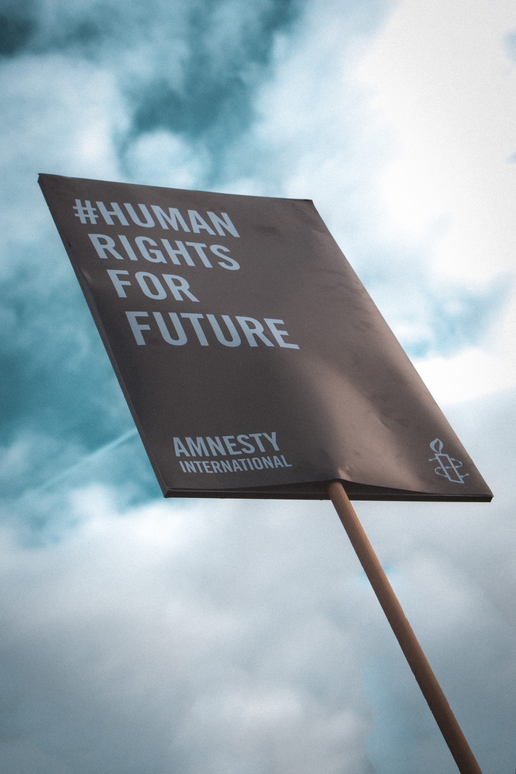 Amnesty International in the Danish department is aiming for a unique digital experience for the visitors. The 1st. phase is now over, where the 2nd. phase has just begun